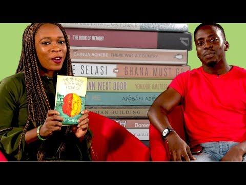 Akata Witch by Nnedi Okorafor - BBC Africa Book Review