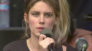 WOLF ALICE YOUR LOVE'S WHORE(LIVE)