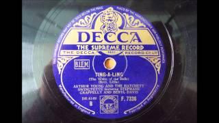 Ting-a-Ling, Beryl Davis, 1939
