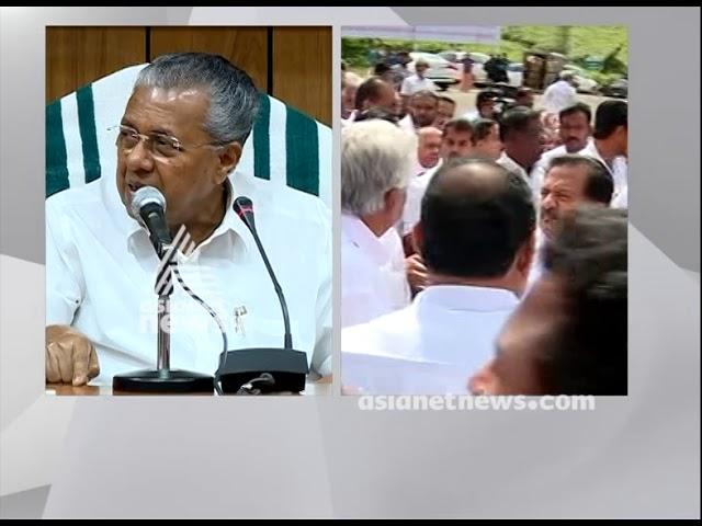 Devaswom Board and Kerala govt not on same stand on Sabarimala women's entry Says Pinarayi Vijayan