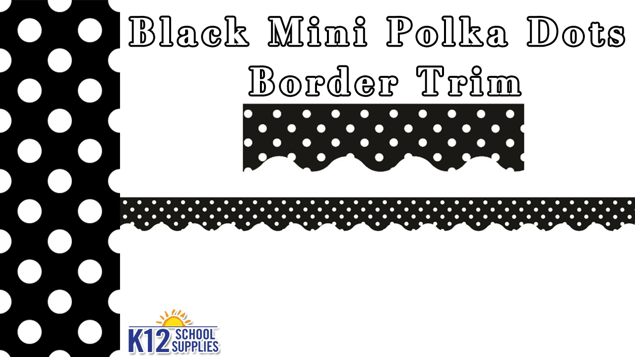 Learning Theme//subject Teacher Created Resources Polka Dots Blank Magnet Cards