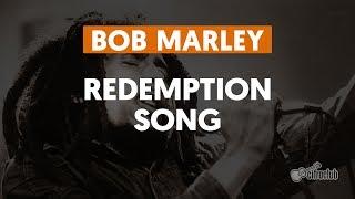 Baixar Redemption Song - Bob Marley (aula de violão)