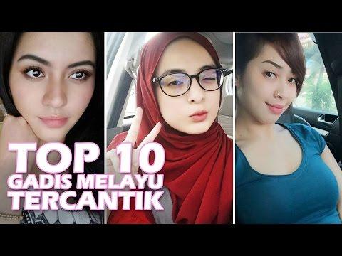 #2 Top 10 | Malay Pretty 2016