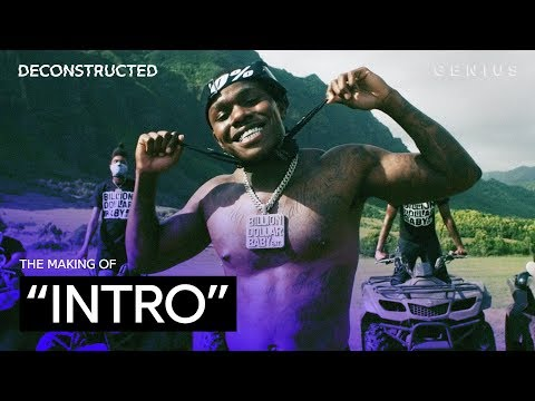 "The Making Of DaBaby's ""INTRO"" With DJ K.i.D 