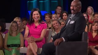 Top 3 dating mistakes women make || STEVE HARVEY