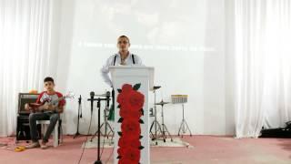 Baixar ICBM Ensino Bíblico: Dc. Makison Lima (Folha Corrida) 02/12/2015