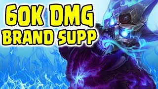 INSANE BRAND DMG! Noway4u ft. Stream Snipers Feeden| Challenger Player (Deutsch/German) lol