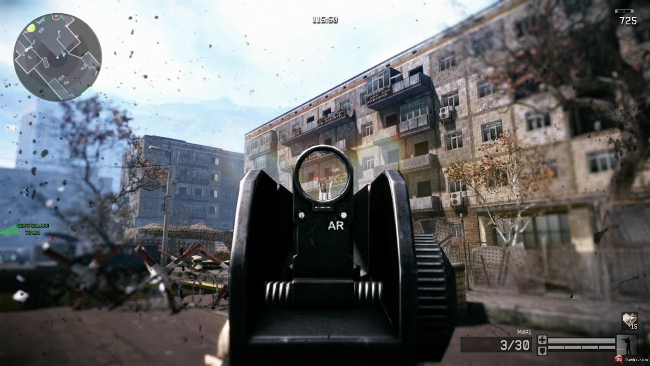 best free to play fps games 2015