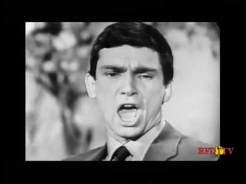 Gene Pitney--I'm Gonna Be Strong, 1965 TV