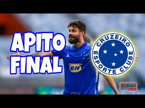 🎙️ Apito Final