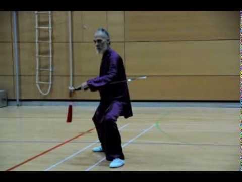 Chen Sword - taiji meč