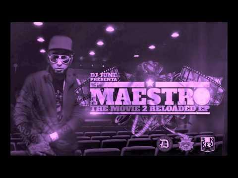 EA - Maestro Yek Family (Prod. in Bunker Studio)