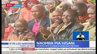 Mudavadi aitaka jamii ya Kalenjin kumuunga mkono mwaka wa 2022