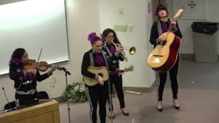 Flor De Toloache   Mariachi Band
