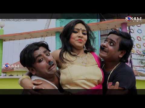 Redimed Baba Start Maro#মারো স্টার্ট #Comedy And Song#New Purulia Comedy Video 2018