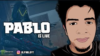 Come on 🤙🏻   | CONQUEROR LOBBY | PUBGM | PABLO GAMING