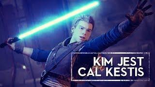 Kim jest Cal Kestis [HOLOCRON]