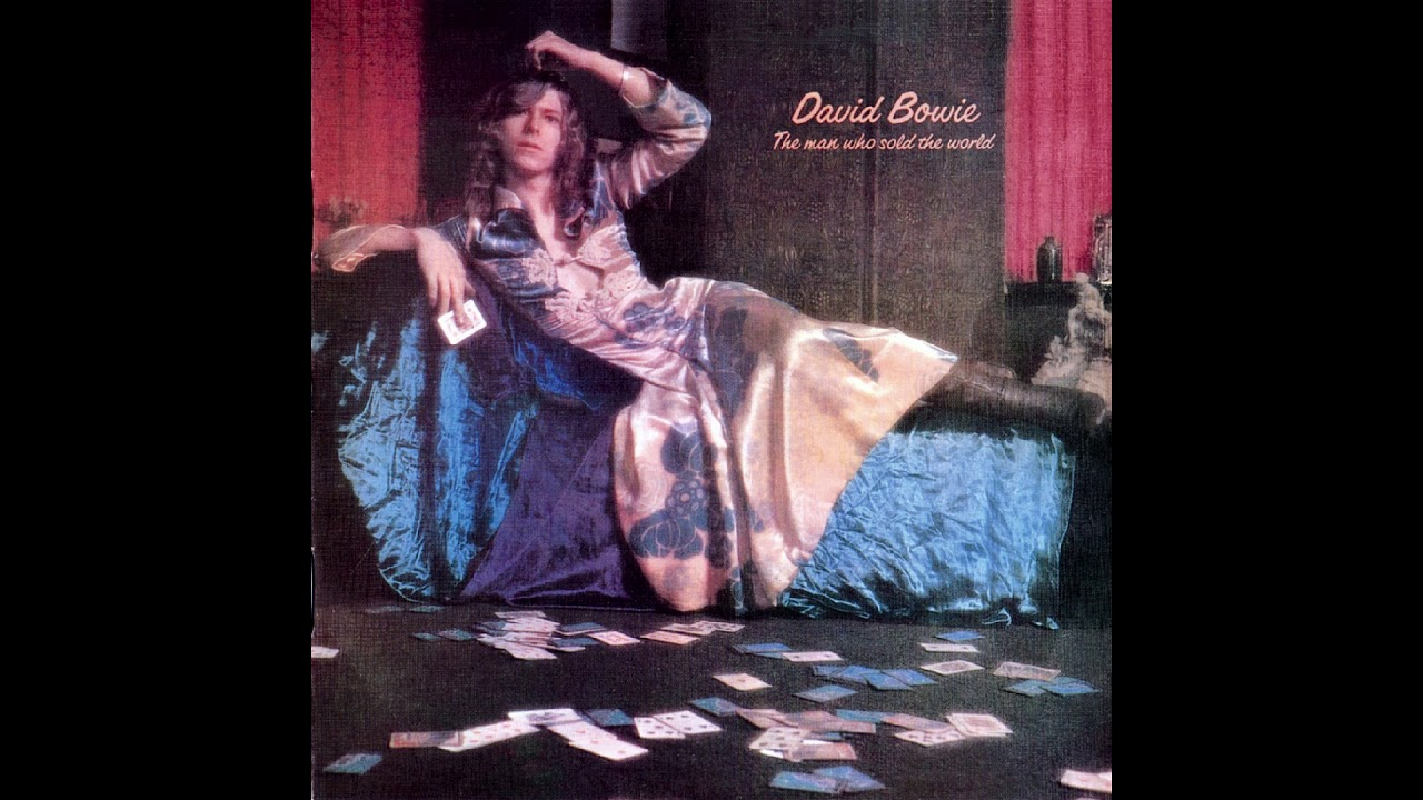 David Bowie - The Width Of A Circle