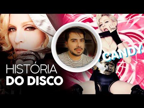 Discografia Madonna -  Hard Candy