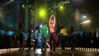 Britney Spears - Boys/ Slave 4 U LIVE [1080pHD]