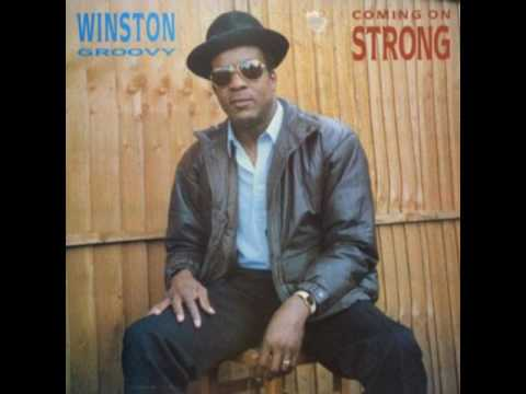 Winston Groovy - I'm Ready To Love You Again