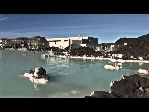 Blue Lagoon -  Bláa Lónið