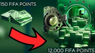 How to get free fifa points in fifa Mobile 19