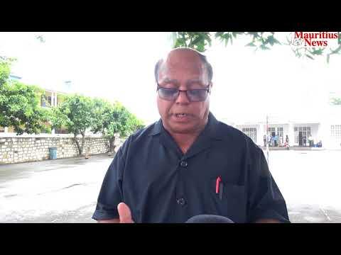 Mauritius News: Les représentants syndicaux du secteur du transport s'agitent !