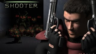 Alien Shooter - Play game Alien Shooter Free on PC