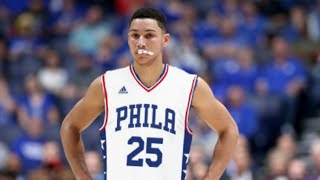 Ben simmons - welcome to the philadelphia 76ers | highlights