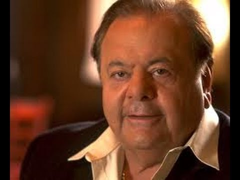 Interview with Paul Sorvino - YouTube
