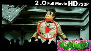 2.O movie Review Robot version superstar Rajinikanth Sankar Tamilrockers