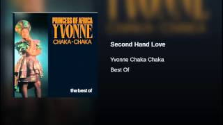 Second Hand Love Thumbnail