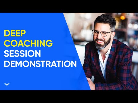Deep Coaching Live with Rich Litvin