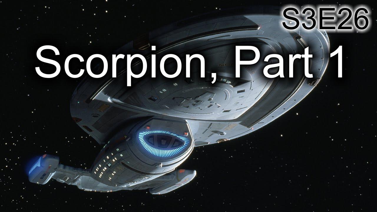 star trek voyager 1 temporada dublado