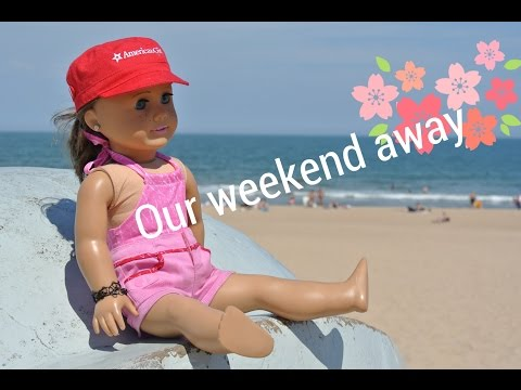 American girl doll + Our trip to to Uruguay 🇺🇾