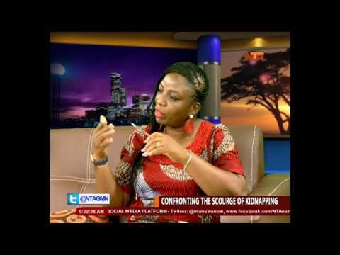 NTA Network Good Morning Nigeria 17/2/2017