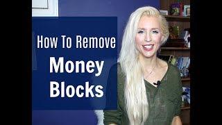 How To Remove Money Blocks