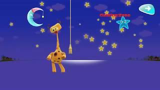 Baby TV -  Baby TV Giraffe