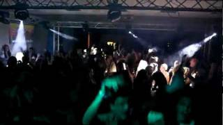 Révai gólyabál 2011 - DanceLand Dj Team