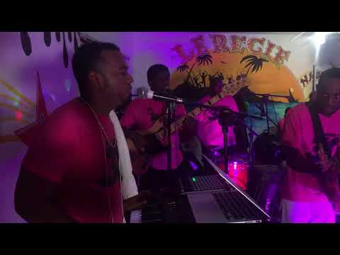 (INTERDIT AUX -18 ANS) SWEET MICKY MICHEL MARTELLY LIVE