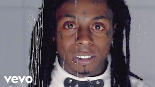 Repeat youtube video Lil Wayne - Krazy