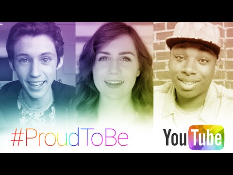 ProudToBe Coming Together to Celebrate Identity