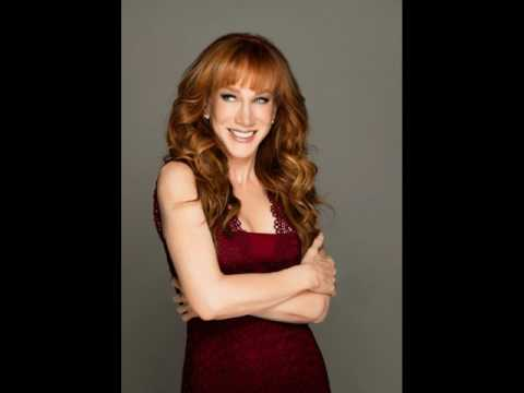 Kathy Griffin interview with John McIntyre, KDKA-AM Pittsburgh