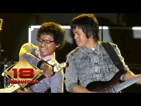 D'Masiv - Sebelah Mata  (Live Konser Tangerang 22 September 2012)