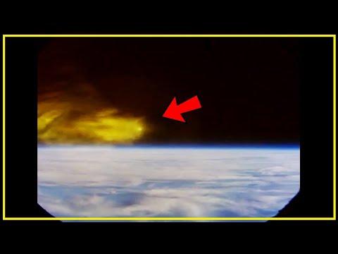 Detectan Algo Peligroso en la Atmósfera que Nadie Puede Explicar