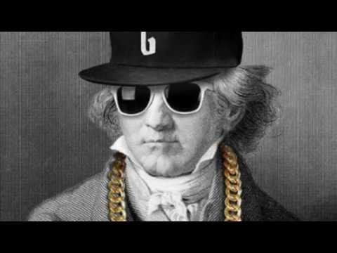 LJ LOOPER - Beethoven (classical beat/classical hiphop instrumental)