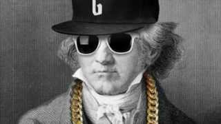 LJ LOOPER - Beethoven (classical beat/classical hiphop instrumental) - Stafaband