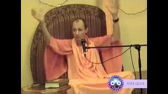 Чайтанья Чаритамрита Ади 17.265 - Бхакти Ананта Кришна Госвами