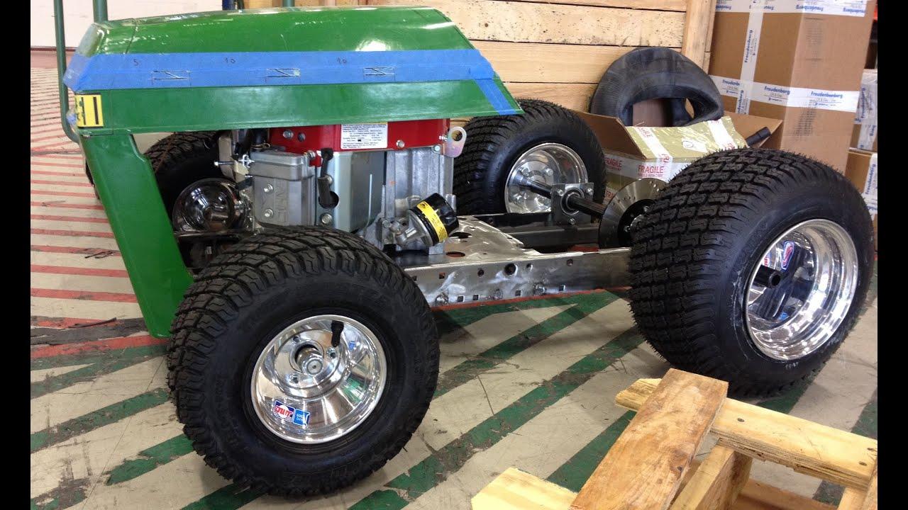 Build Racing Lawn Mower Murray Wwwpicsbudcom